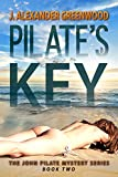 Pilate's Key (John Pilate Mysteries Book 2)
