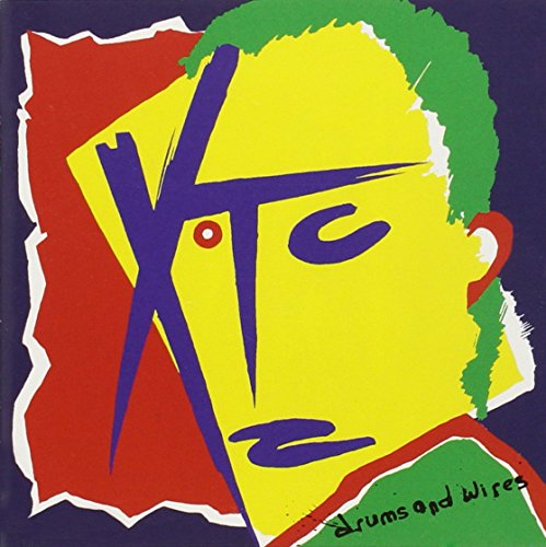 CD : XTC - Drums & Wires (United Kingdom - Import)