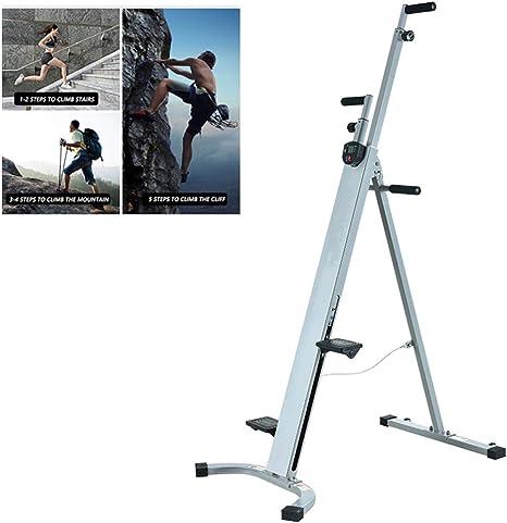 DEAR-JY Escalador Vertical,Stepper Climber Multifuncional ...