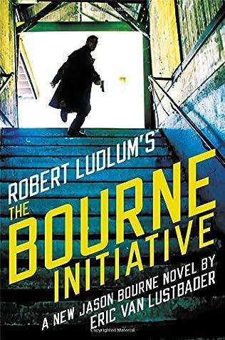 book cover of The Bourne Initiative
