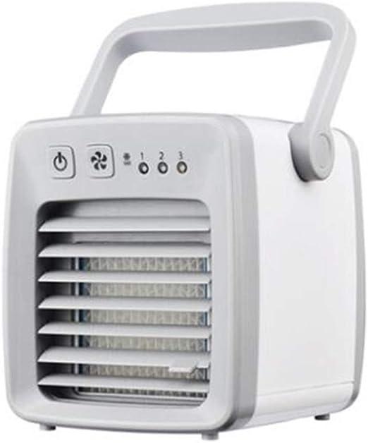 Mini refrigerador de aire, purificador de aire acondicionado ...