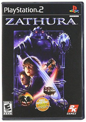 Zathura (Jumanji Video Game)
