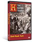 Wild West Tech - Gold Rush Tech (History Channel)