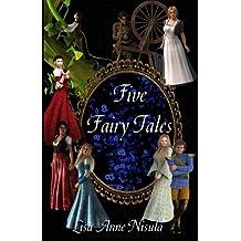 Five Fairy Tales