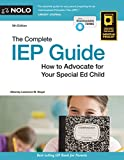 img - for Complete IEP Guide, The: How to Advocate for Your Special Ed Child book / textbook / text book