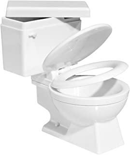 Hardcore Toilet for WWE Wrestling Action Figures
