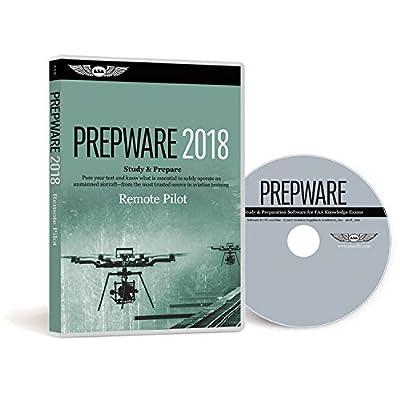 ASA - Prepware 2018: Remote Pilot