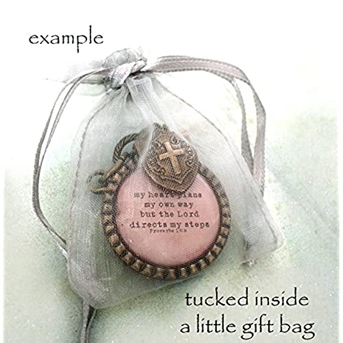 St. Thomas Aquinas Necklace, Patron Saint Confirmation Gift, Catholic Jewelry, Boys,
