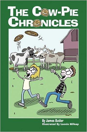 Téléchargement ebook pcThe Cow-Pie Chronicles en français PDF MOBI by James L. Butler