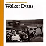 img - for Walker Evans: Aperture Masters of Photography (The Aperture Masters of Photography Series) book / textbook / text book