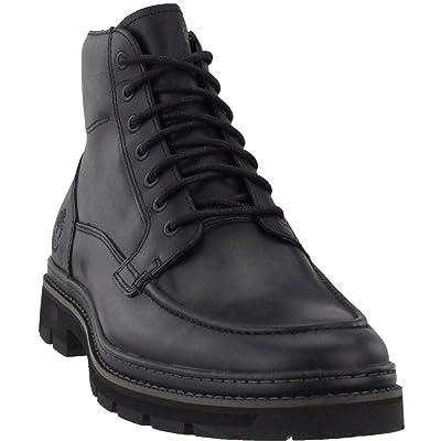 Timberland Port Union Waterproof Moc Toe Boot: Shoes