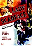 Lady Scarface ( Lady Scar face ) [ NON-USA FORMAT, PAL, Reg.0 Import - Spain ] by Dennis O'Keefe