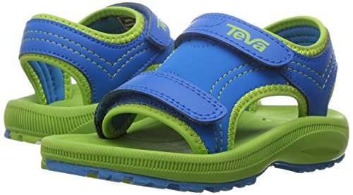 Pictures of Teva Kids' Psyclone 4 Sandal Size: 8 M Toddler 4