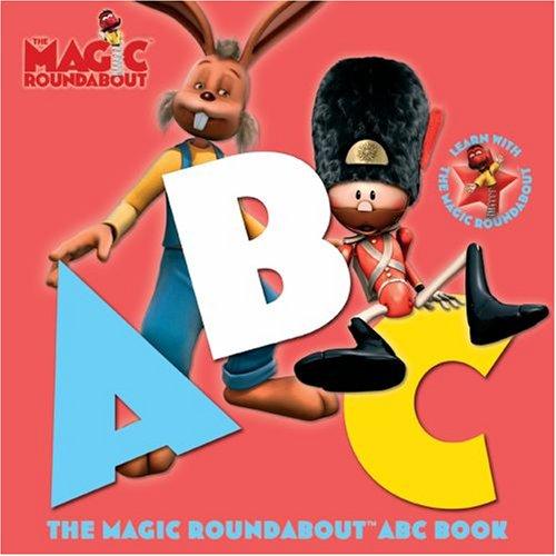 ABC Frieze (Magic Roundabout) pdf epub