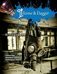 Pilcrow & Dagger: February/March Issue (Volume 3)