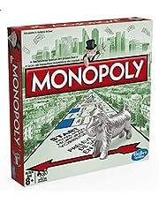 لعبة مونوبولي للجنسين من هاسبرو