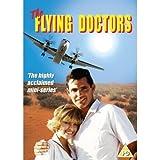 The Flying Doctors [Region 2] by Bill Hunter