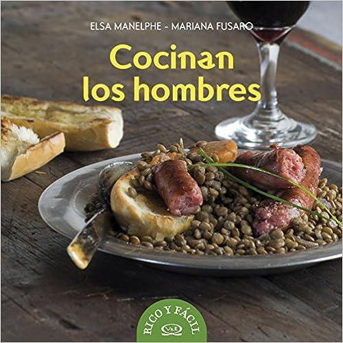 COCINAN LOS HOMBRES