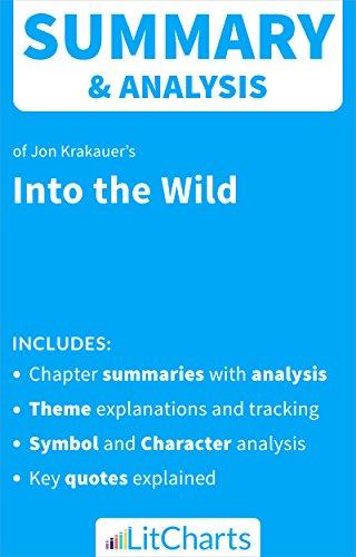 into the wild analysis