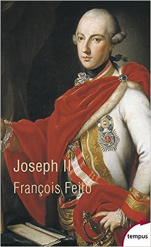 François FEJTÖ - Joseph II