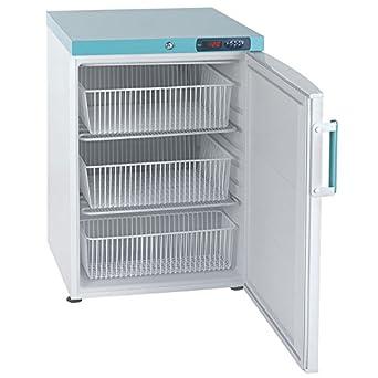 Lec 444440968 Laboratory freezer, 151 L LSF151: Amazon.es ...