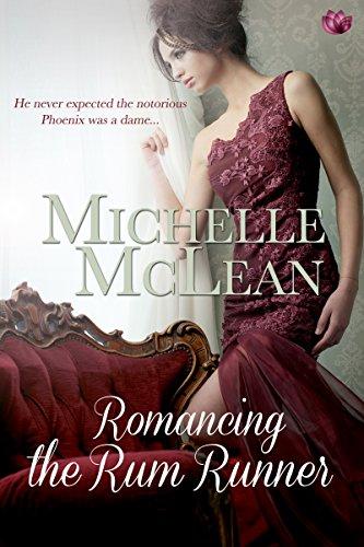 Romancing the Rumrunner (Entangled Scandalous)