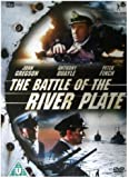 The Battle Of The River Plate [DVD] [1956]