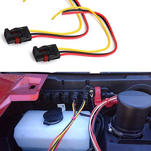 Most Popular Car Radio Wiring Harnesses