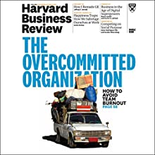 September-October 2017 Periodical by Harvard Business Review Narrated by Todd Mundt