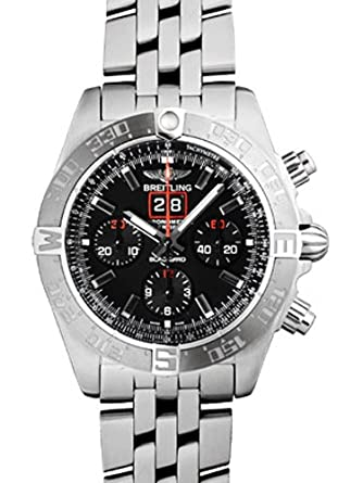 quality design 6a34c c3413 Amazon | [ブライトリング] BREITLING 腕時計 クロノマット ...