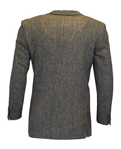 Buy harris tweed shooting jacket