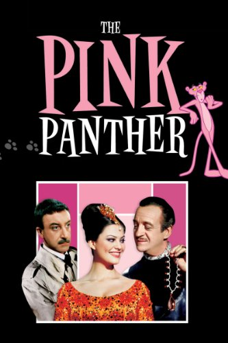The Pink Panther (1963) by