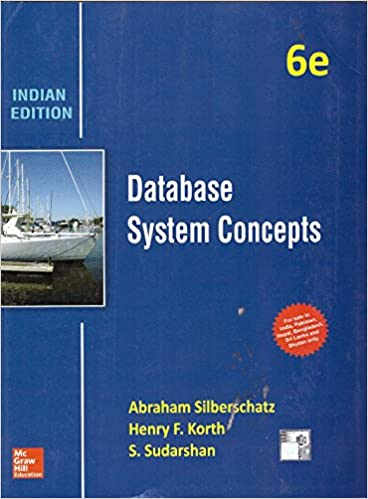 Buy database system concepts book online at low prices in india buy database system concepts book online at low prices in india database system concepts reviews ratings amazon fandeluxe Image collections