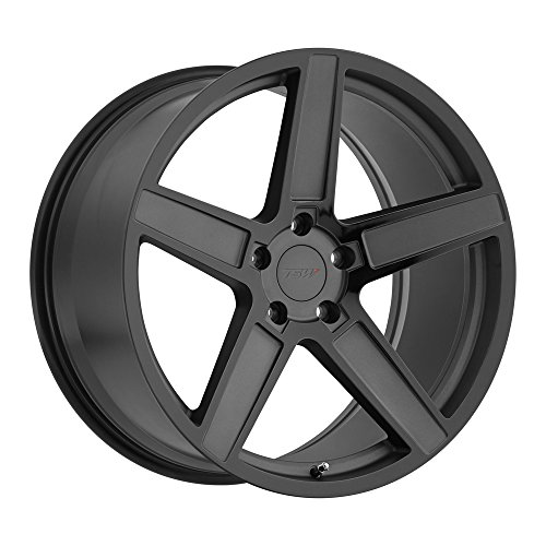 "TSW ASCENT Grey Wheel (18x8.5""/5x108mm ,+43mm offset)"