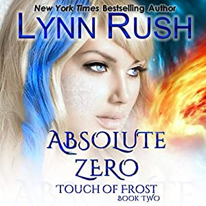 Absolute Zero Audiobook