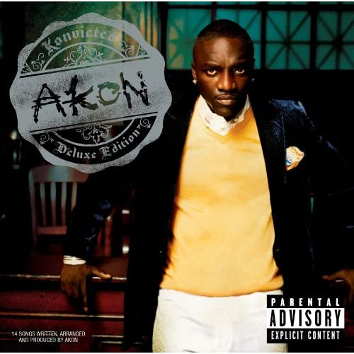 akon lonely mp3 gratuit