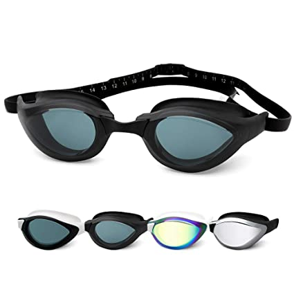 b7cf2c7b7ff Amazon.com   COPOZZ Swimming Goggles
