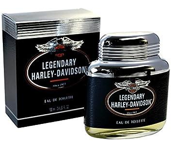 Harley Davidson Original Legendary Since 1903 Eau De Toilette Splash