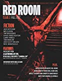 Red Room Magazine Issue 1