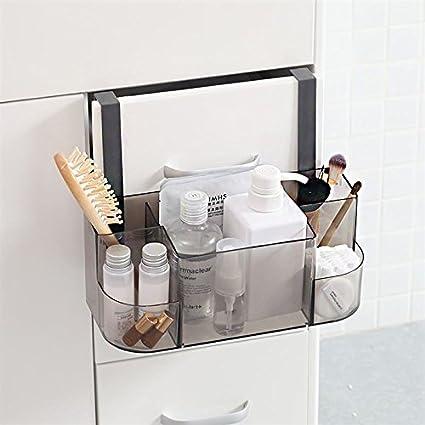Amazon.com: Wall Mounted Aluminum Bathroom Shelves,Metal Shower ...