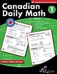 Canadian Daily Math Grade 1