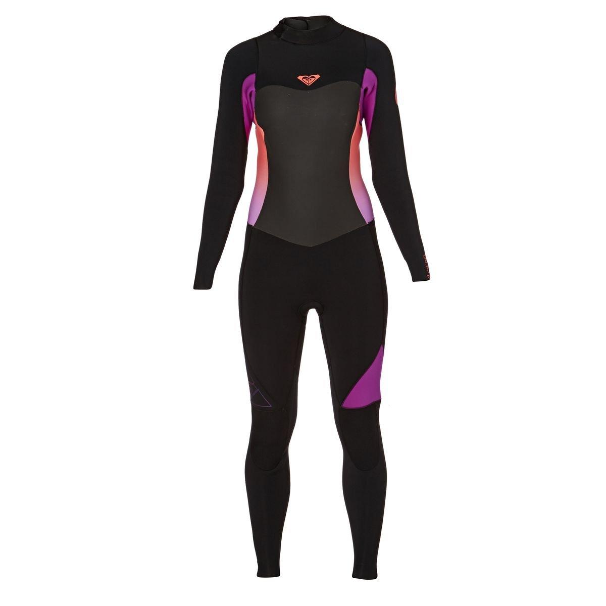 Roxy Wetsuit - Roxy Syncro 3/2mm Back Zip