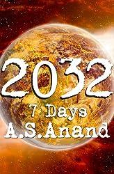 2032 - 7 Days