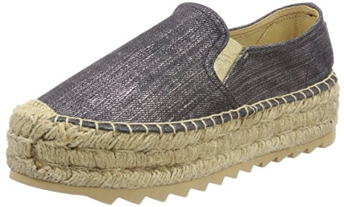 Replay Ladies Elinor Espadrilles Multicolour (pistola)