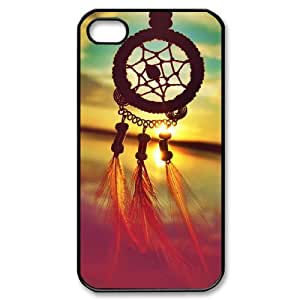 ZK-SXH - Catching Your Dreams Diy Cell Phone Case for iPhone 4,4G,4S, Catching Your Dreams Personalized Phone Case