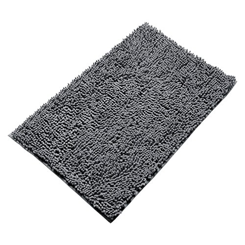 Can Bathroom Rugs Go In The Dryer: VDOMUS Soft Microfiber Shag Bath Rug Absorbent Bathroom