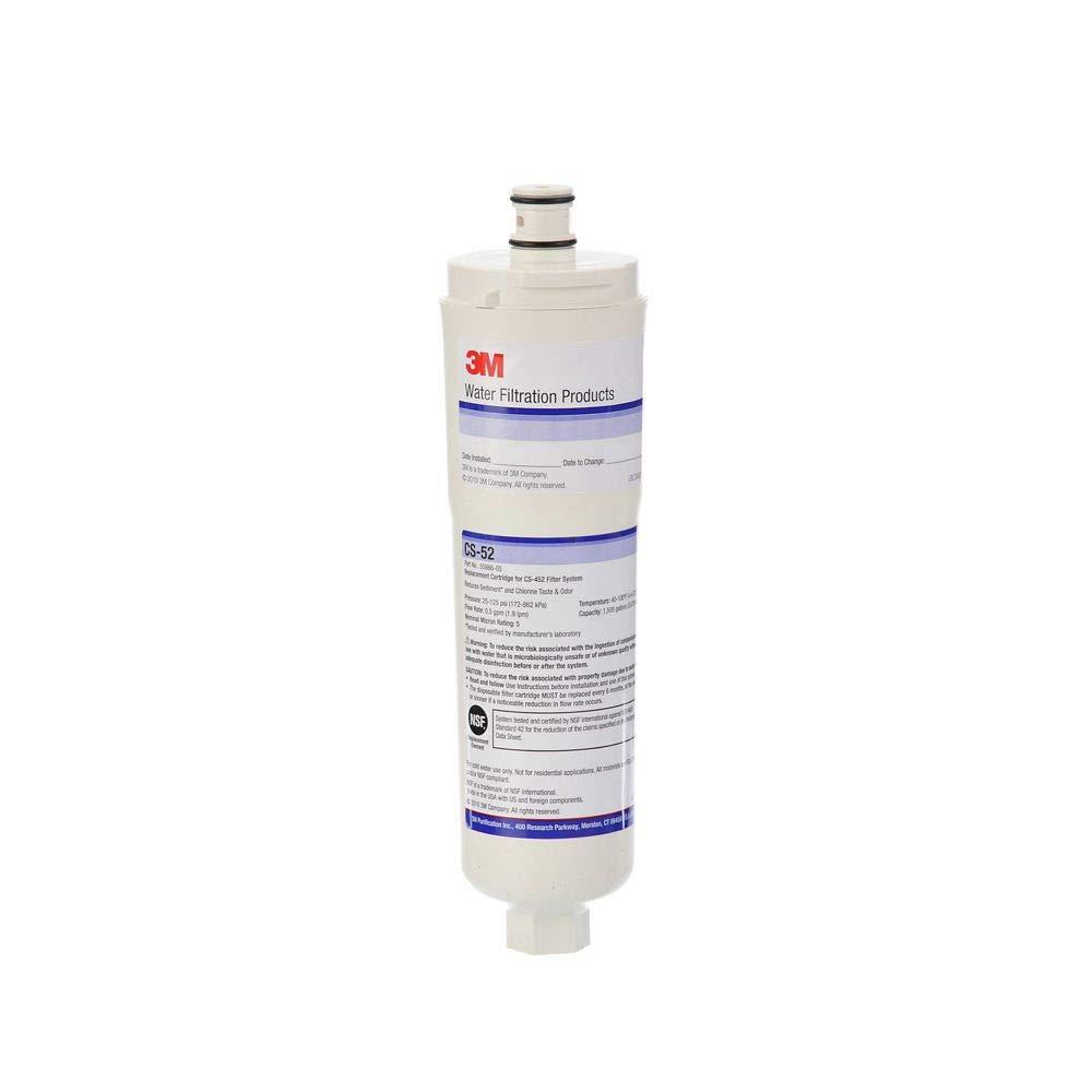 Bosch Interner Wasserfilter f/ür K/ühlschr/änke KAN58 KA58/und K3990