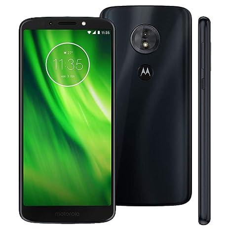 Motorola Moto G6 Play 32GB - Dual SIM 5 7