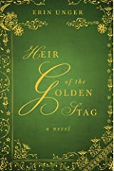 Heir of the Golden Stag Paperback