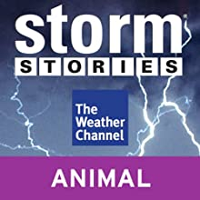 Storm Stories: Hallem, NE Tornado Radio/TV Program  Narrated by Jim Cantore